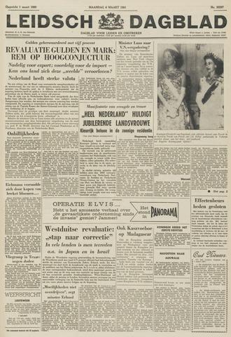 Leidsch Dagblad 1961-03-06