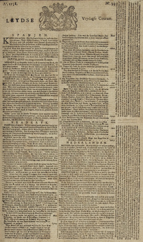 Leydse Courant 1758-08-18