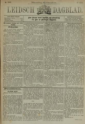Leidsch Dagblad 1890-10-13