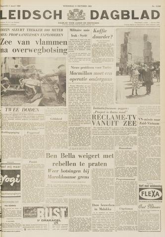 Leidsch Dagblad 1963-10-09