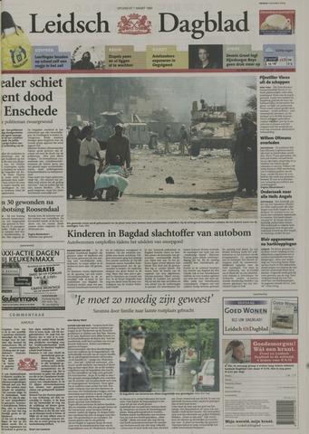 Leidsch Dagblad 2004-10-01