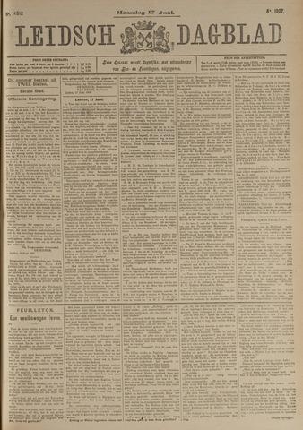 Leidsch Dagblad 1907-06-17