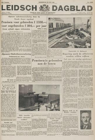 Leidsch Dagblad 1955-06-30