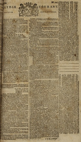 Leydse Courant 1784-09-06