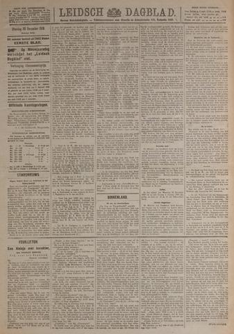 Leidsch Dagblad 1919-12-30