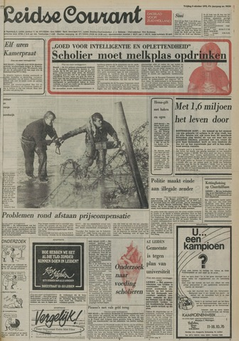 Leidse Courant 1976-10-08