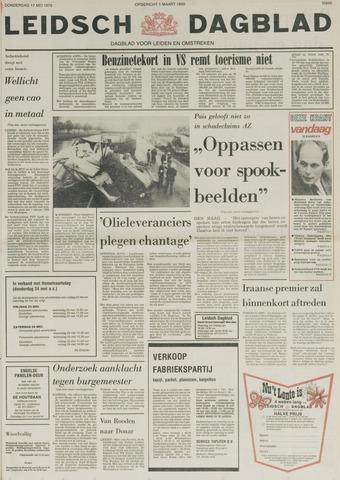 Leidsch Dagblad 1979-05-17
