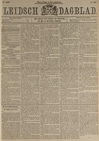 Leidsch Dagblad 1897-12-04