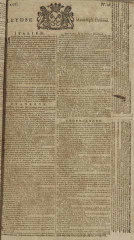 Leydse Courant 1771-02-18