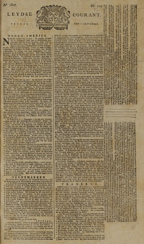Leydse Courant 1807-09-11