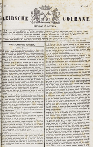 Leydse Courant 1871-10-17