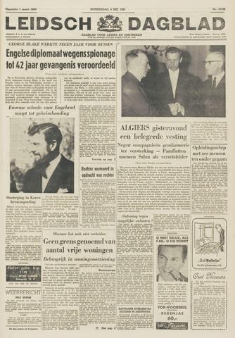 Leidsch Dagblad 1961-05-04