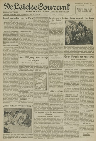 Leidse Courant 1951-12-27