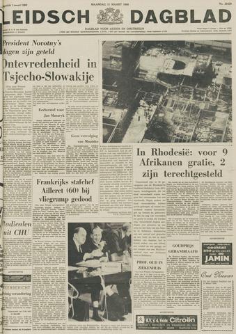 Leidsch Dagblad 1968-03-11