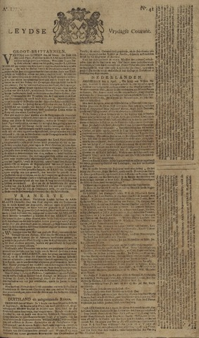 Leydse Courant 1777-04-04