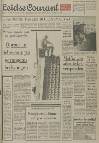 Leidse Courant 1973-09-10