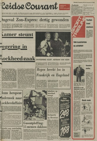 Leidse Courant 1976-08-30