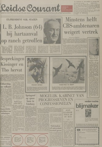 Leidse Courant 1973-01-23