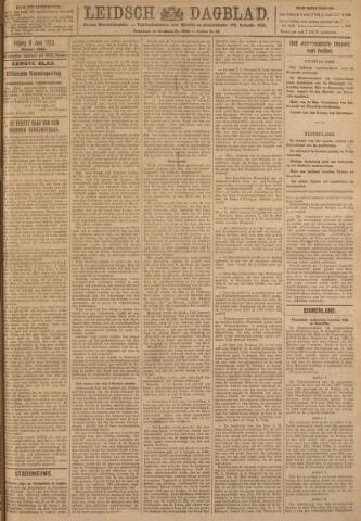 Leidsch Dagblad 1923-06-08