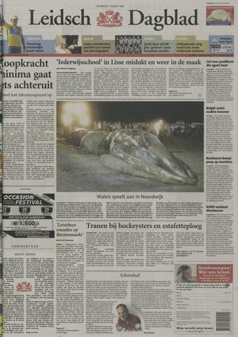 Leidsch Dagblad 2004-08-27