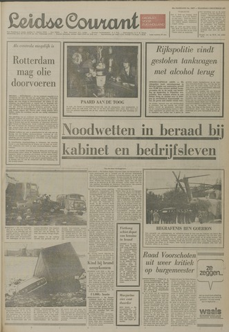 Leidse Courant 1973-12-03