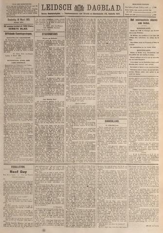 Leidsch Dagblad 1921-03-10