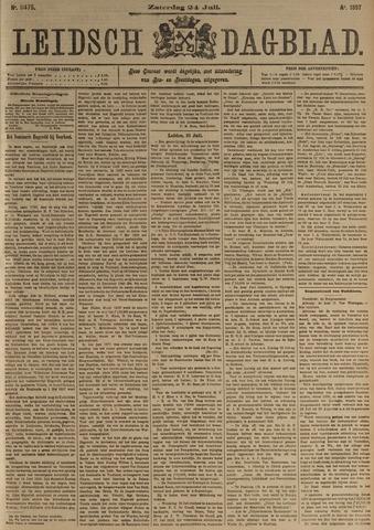 Leidsch Dagblad 1897-07-24