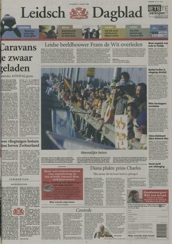 Leidsch Dagblad 2004-07-26