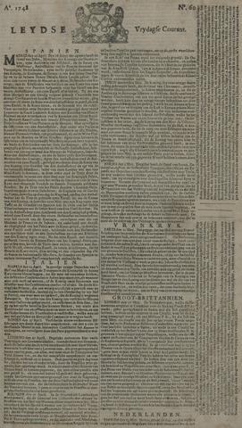 Leydse Courant 1748-05-17