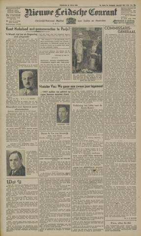 Nieuwe Leidsche Courant 1946-07-12