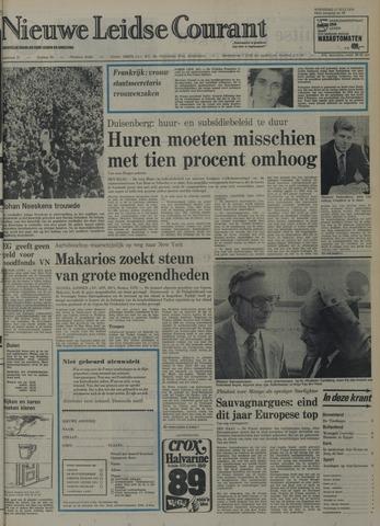 Nieuwe Leidsche Courant 1974-07-17