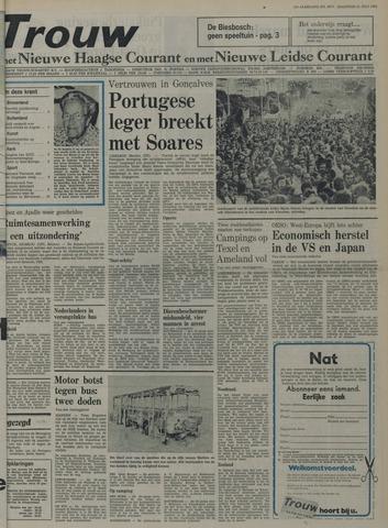 Nieuwe Leidsche Courant 1975-07-21