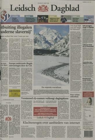 Leidsch Dagblad 2005-03-14