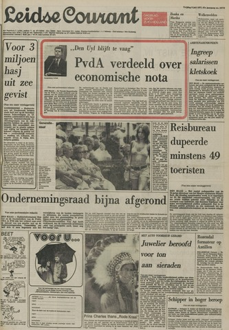 Leidse Courant 1977-07-08