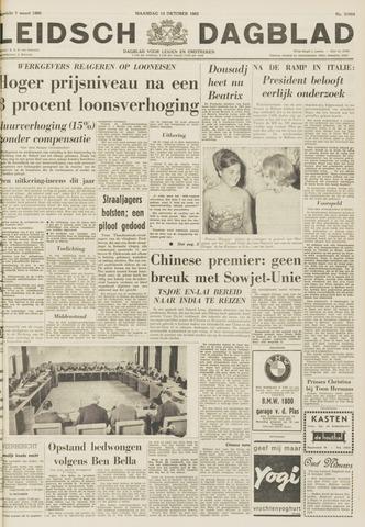 Leidsch Dagblad 1963-10-14