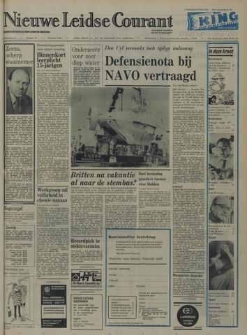 Nieuwe Leidsche Courant 1974-06-08