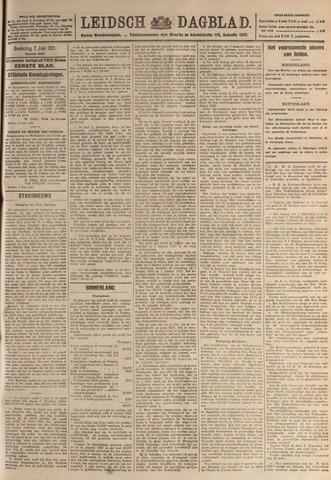 Leidsch Dagblad 1921-06-02