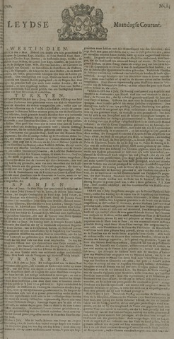 Leydse Courant 1722-07-13