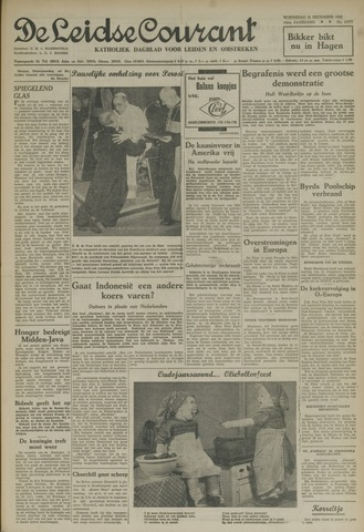 Leidse Courant 1952-12-31