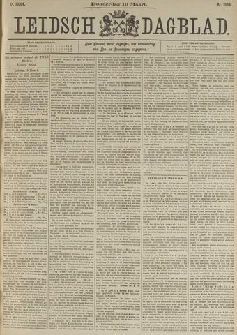Leidsch Dagblad 1896-03-19