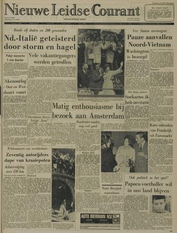 Nieuwe Leidsche Courant 1965-07-05