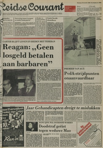 Leidse Courant 1980-12-29