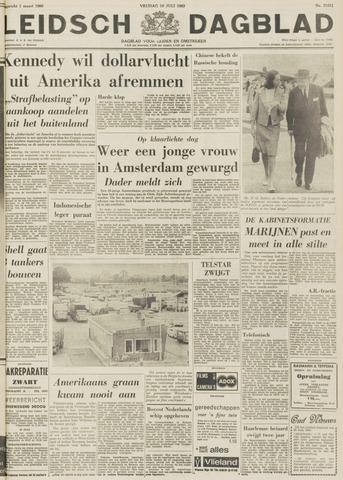 Leidsch Dagblad 1963-07-19