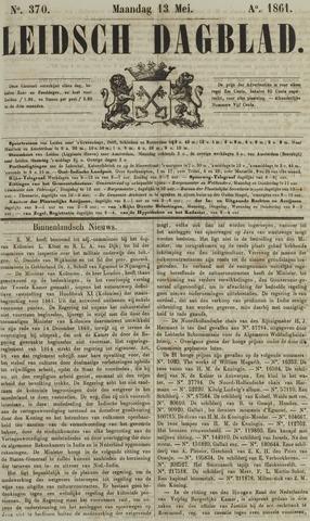 Leidsch Dagblad 1861-05-13