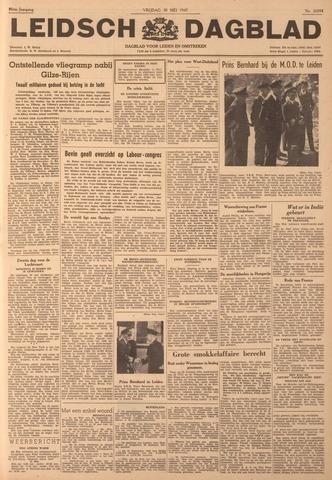 Leidsch Dagblad 1947-05-30