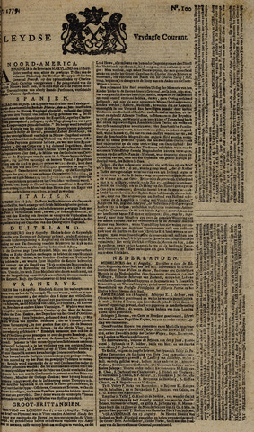 Leydse Courant 1779-08-20