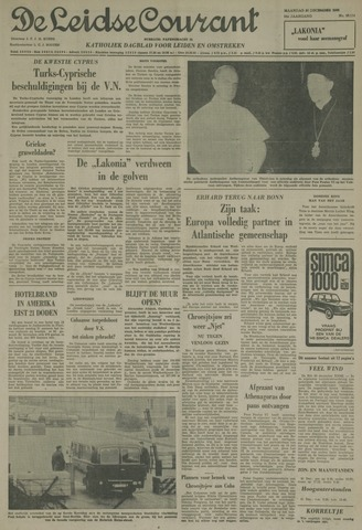 Leidse Courant 1963-12-30