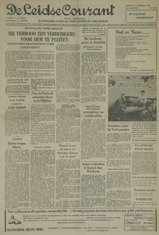 Leidse Courant 1963-12-31