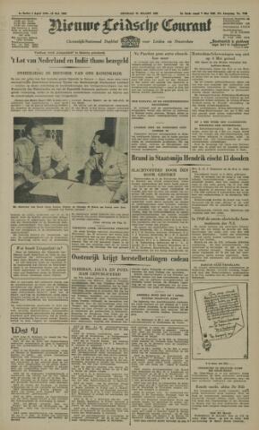 Nieuwe Leidsche Courant 1947-03-25