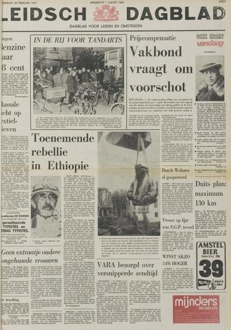 Leidsch Dagblad 1974-02-28